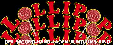 9b1316ee807235 LOLLIPOP Der Second-Hand-Laden rund ums Kind